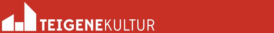Teigene Kultur